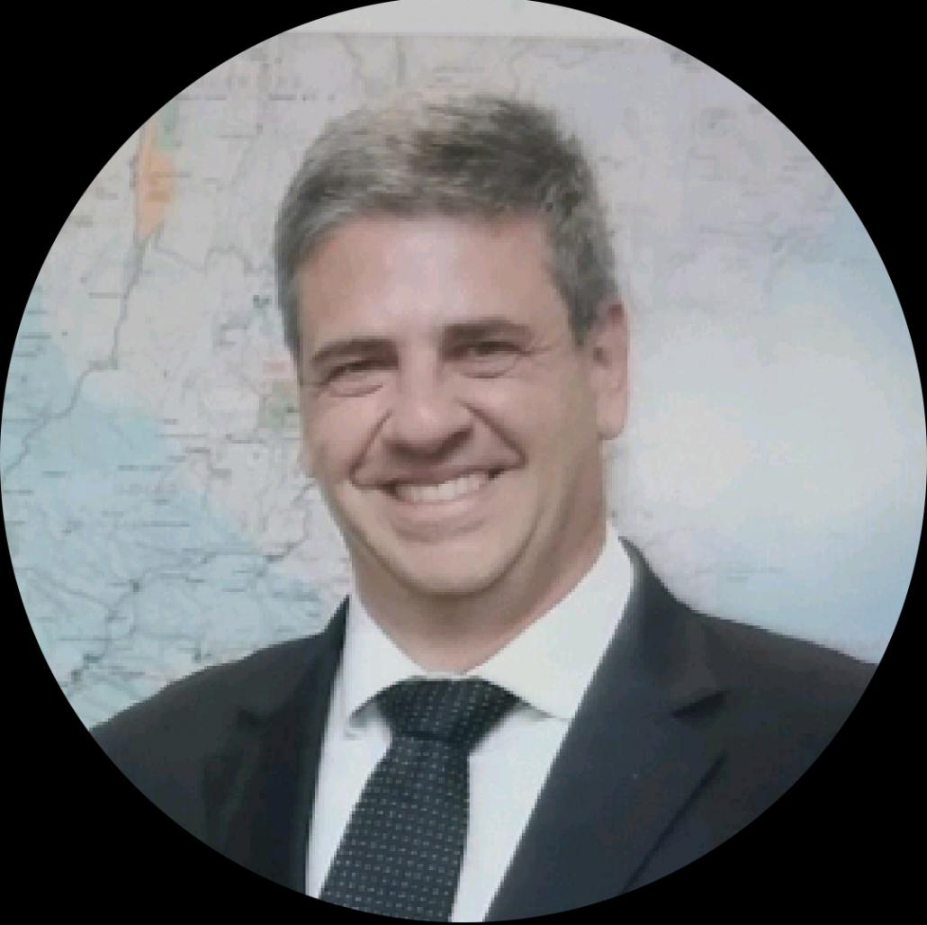Dr. Marcelo Prado Garcia